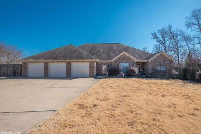 Sherwood Single Family Home For Sale: 726 Lake Tree Ln
