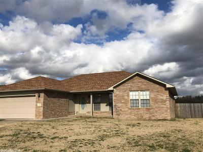 Clarksville Single Family Home For Sale: 715 Mulberry Drive