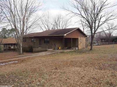 Van Buren County Single Family Home For Sale: 154 Nathaniel Cove