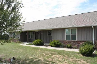 Single Family Home For Sale: 24 Dejarnett Road