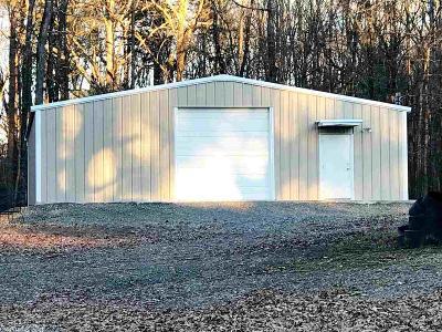 Malvern Single Family Home For Sale: 2943 Kaatz Road