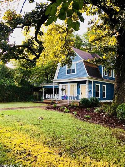 Conway Single Family Home For Sale: 1623 Caldwell Street