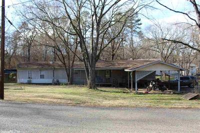 Garland County Mobile/Manufactured For Sale: 285 Fairlane Street