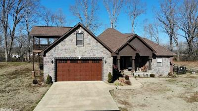 Pangburn Single Family Home For Sale: 125 E River Drive