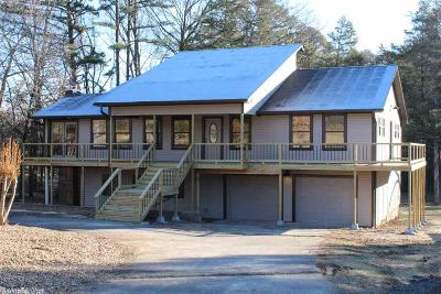 Russellville Single Family Home For Sale: 491 Meadow Rd