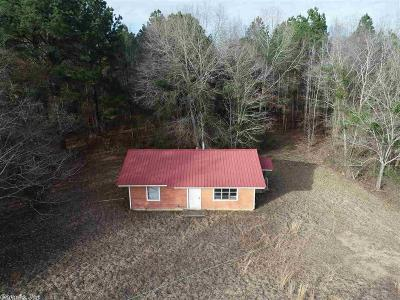 Banks AR Single Family Home For Sale: $28,000