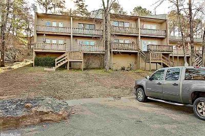Van Buren County Condo/Townhouse For Sale: 601 Dave Creek Parkway #82