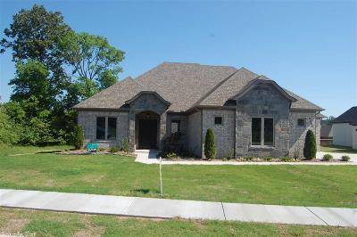 Benton Single Family Home For Sale: 6857 Hilo Avenue