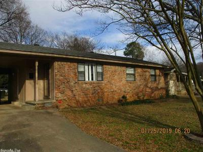 North Little Rock Single Family Home For Sale: 5606 Applewood
