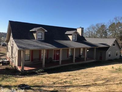 Conway Single Family Home For Sale: 173 Beaverfork Road