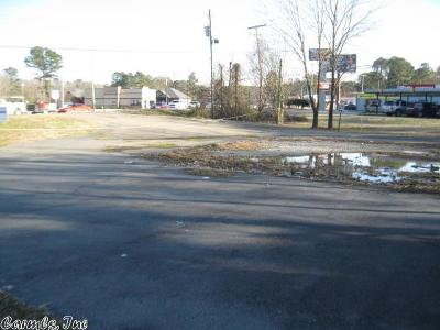 Bryant Residential Lots & Land For Sale: 2101 N Reynolds Road