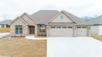 Sherwood Single Family Home For Sale: 9208 Rapid Water Dr.