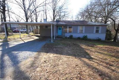 Sherwood Single Family Home Back On Market: 908 E Lee Avenue