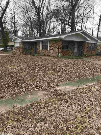 Pine Bluff Single Family Home For Sale: 6001 Farwil