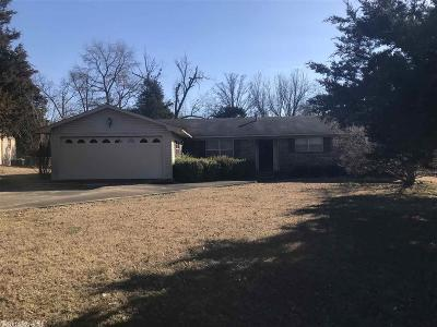 Quitman Single Family Home For Sale: 75 Cedar Hill Dr.