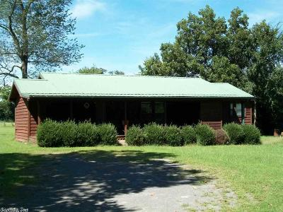 Cleburne County Single Family Home For Sale: 175 Shiloh Road
