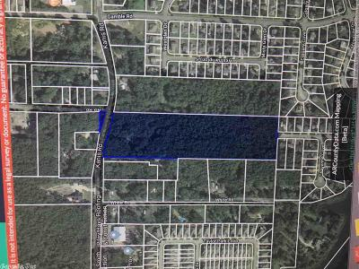 Residential Lots & Land For Sale: 13201 Kanis
