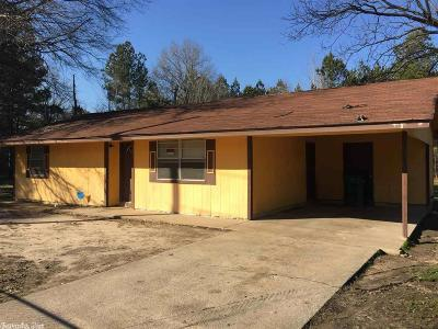 Pine Bluff Single Family Home For Sale: 4421 W 4th