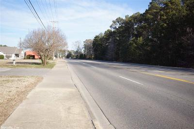 Bryant Residential Lots & Land For Sale: 1400 N Reynolds Road