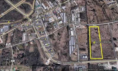 Cabot Residential Lots & Land For Sale: Hwy 321