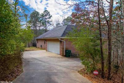 Foxcroft Single Family Home For Sale: 3408 Foxcroft Road