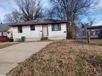 North Little Rock Multi Family Home For Sale: 1516 Schaer