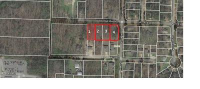 Residential Lots & Land For Sale: 8221 22nd