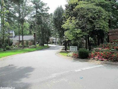 Little Rock Condo/Townhouse For Sale: 81 Kingsbridge Way