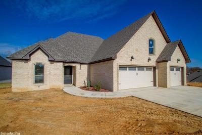 Sherwood Single Family Home For Sale: 9416 Vale Royal Drive