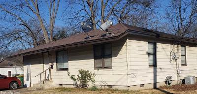 North Little Rock Single Family Home For Sale: 701 Mills Street