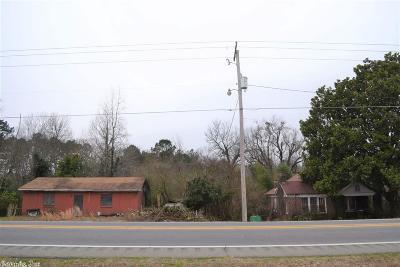 Pulaski County, Saline County Single Family Home For Sale: 14014 Arch Street