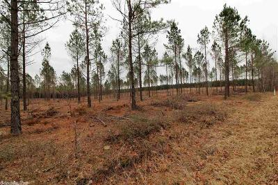 Grant County, Saline County Residential Lots & Land For Sale: Grant 69 Road