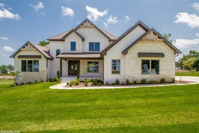 Single Family Home For Sale: 4065 Vineyard Way