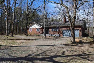 Single Family Home For Sale: 1149 Dekalb Road