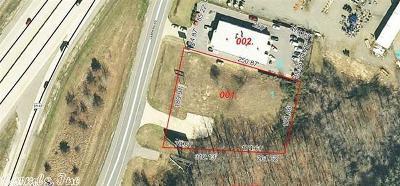 Sherwood Residential Lots & Land For Sale: 7000 Landers Road