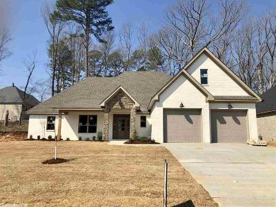 Benton Single Family Home For Sale: 7821 S Shoreline Drive
