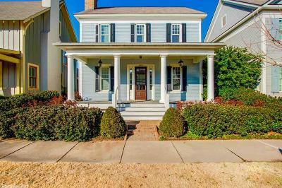 Faulkner County Single Family Home For Sale: 1030 Reynolds Avenue