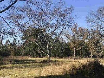 Russellville Residential Lots & Land For Sale: Turrentine Place