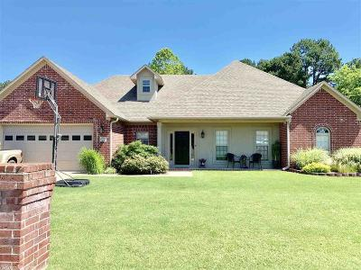 Searcy Single Family Home For Sale: 3204 Stonehenge Drive
