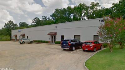 Little Rock Commercial Lease For Lease: 11511 Huron Lane