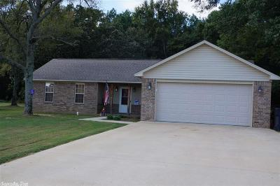Pottsville Single Family Home For Sale: 292 Letta Dr