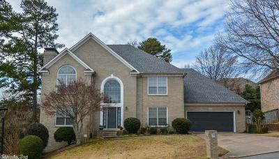 Single Family Home For Sale: 14208 Chesnay Court