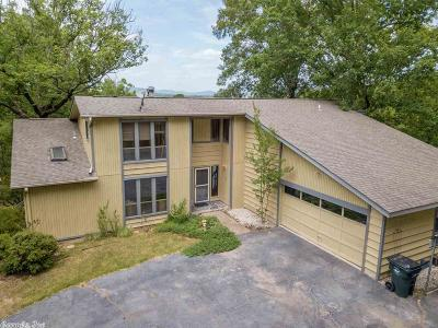 Garland County Single Family Home For Sale: 166 Lake Harbor Circle