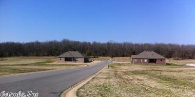 Sherwood Residential Lots & Land For Sale: 8301 Button Cove
