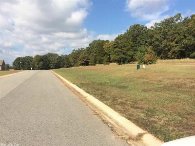 Sherwood Residential Lots & Land For Sale: 8309 Button Cove