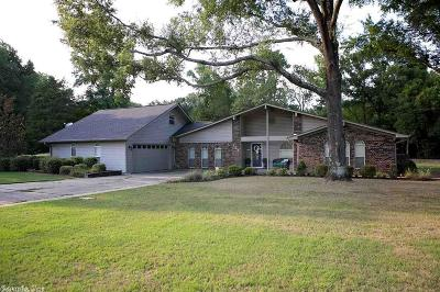 Conway Single Family Home For Sale: 122 Stanford Road