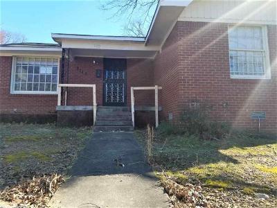Single Family Home For Sale: 2113 Pulaski