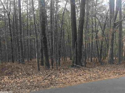 Hot Springs Village Residential Lots & Land For Sale: 8 Ateca Place