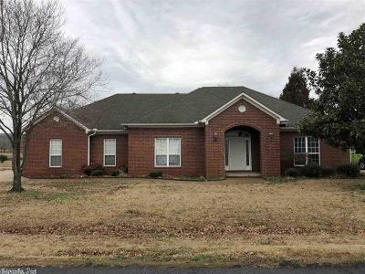 Heber Springs Single Family Home For Sale: 25 Lost Creek Drive