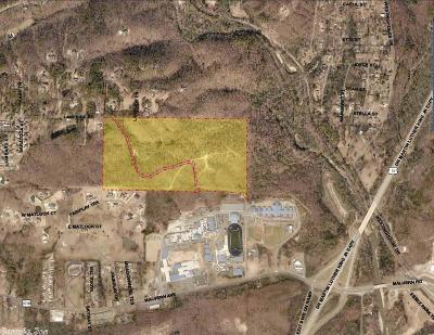 Garland County Residential Lots & Land For Sale: 1101 Lakeside Road